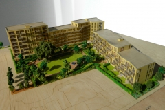10Haarlem Berlagelaan-Ymere -Heren 5 Architecten