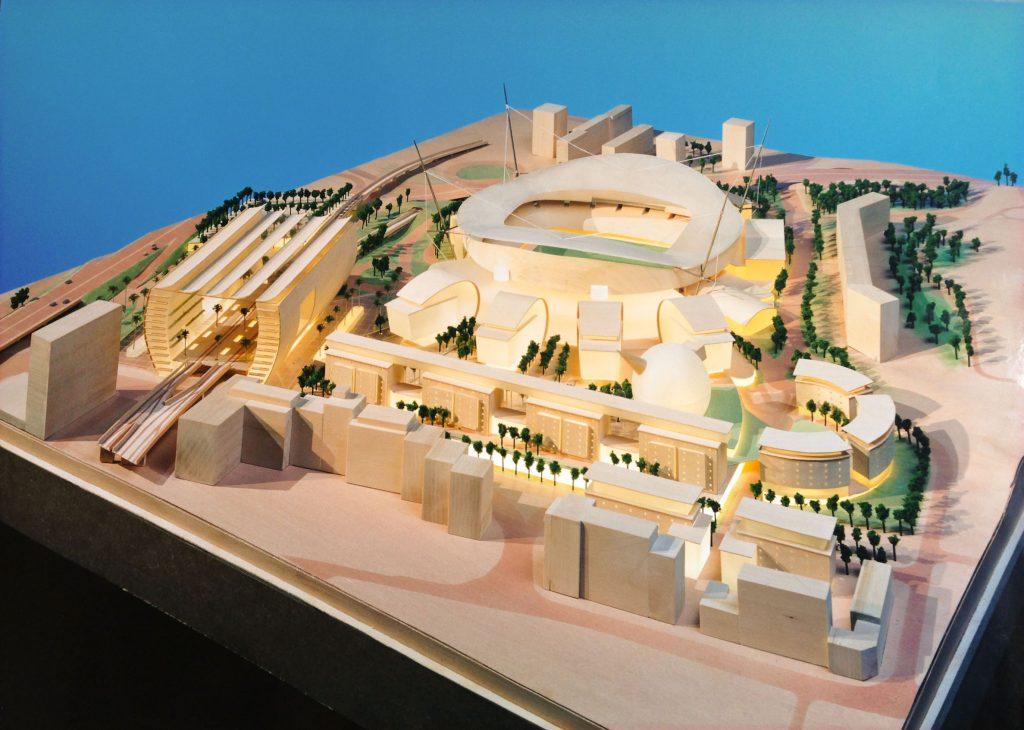 Sporting - Lissabon - voor Multi Vastgoed